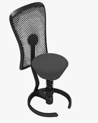 Special Edition Swopper Chair