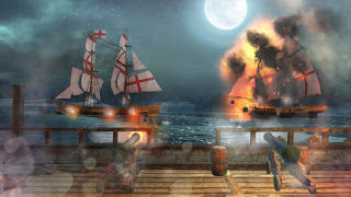 Download Assassin Creed Pirates APK + DATA For Android