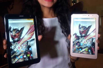 Satria Heroes Bima X, Tablet Terbaru Advan Dengan Harga Murah