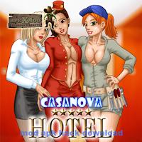 Casanova – Hotel v1.5 Mod Apk