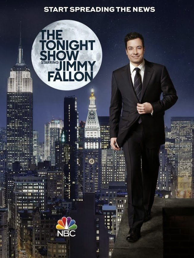 Jimmy Fallon's first Tonight Show debuts strong in the ratings