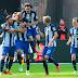 Hertha entra na zona da Liga Europa, e Ingolstadt vence duelo dos lanternas