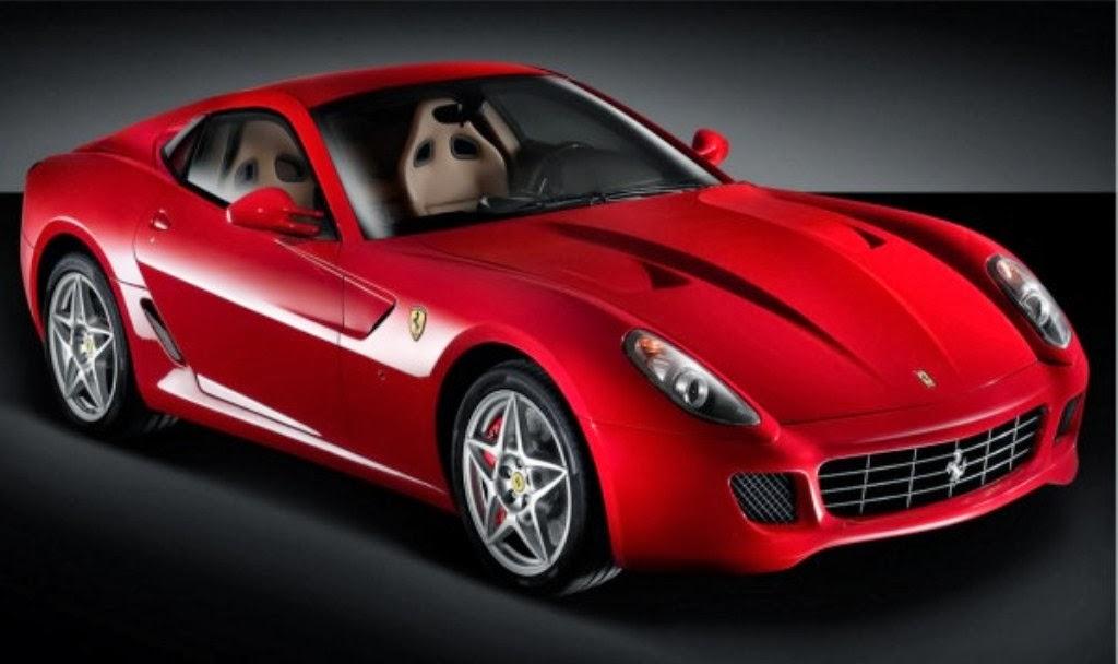 Get Ferrari 2013 Wallpaper  Background