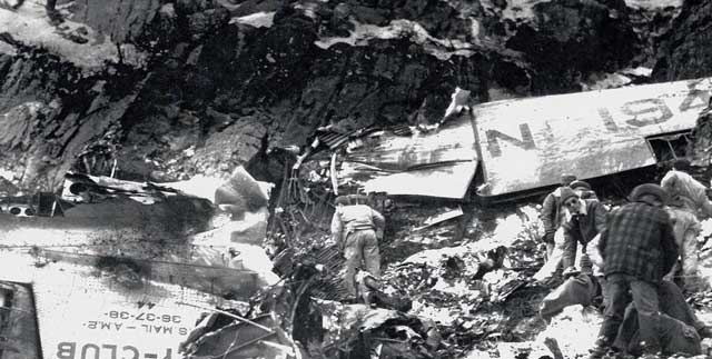 Carole Lombard plane crash 16 January 1942 worldwartwo.filminspector.com