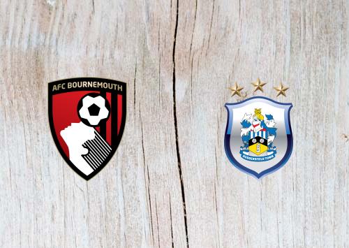 Bournemouth vs Huddersfield - Highlights 04 December 2018