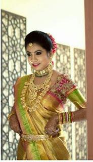 Best Saree For Diwali