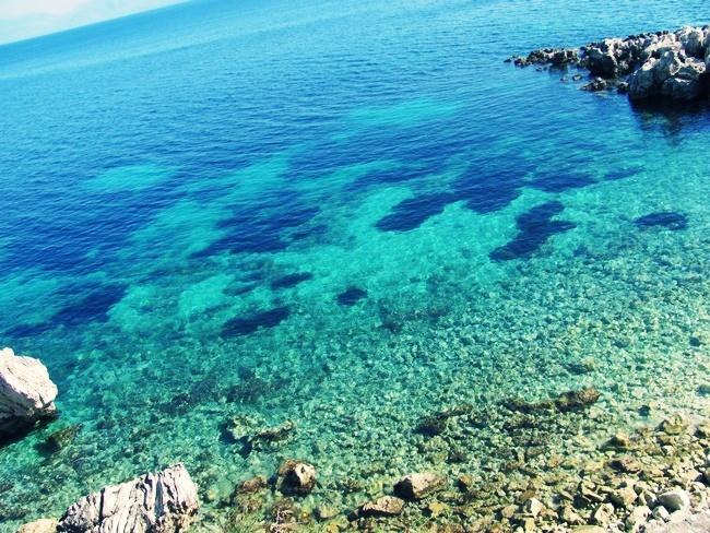Kassiopi Corfu nature