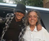 Ralph Molina, Billy Talbot