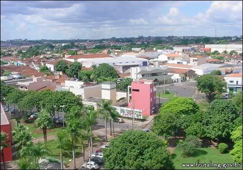 #Frutal | Cidade de Minas Gerais