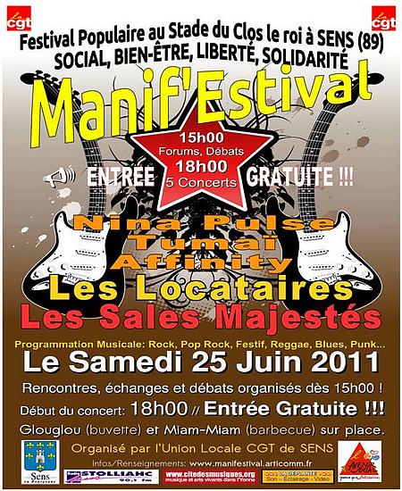 festival rencontres brel 2011