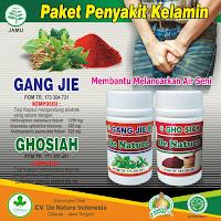 Obat Herbal untuk Saluran Kencing Keluar Nanah Tapi Tidak Sakit