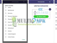 VPN Master Premium Apk Mod v1.4.4