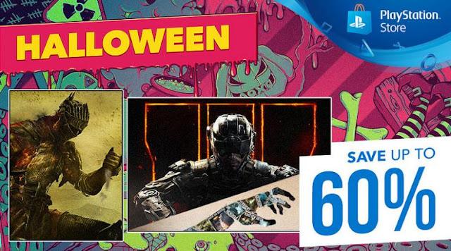 تخفيضات تنطلق على متجر PlayStation Store و اكثر من 100 لعبة متوفرة بسعر رهيب جدا ..