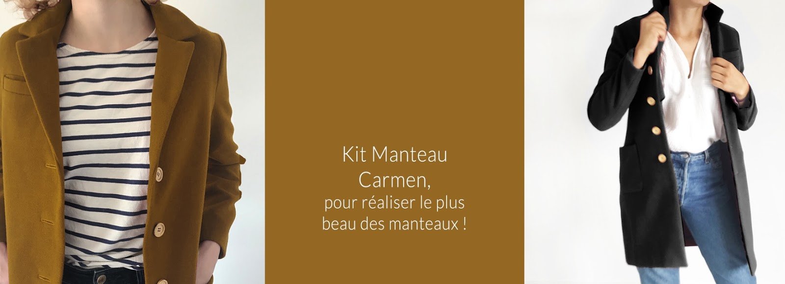 7fa1da3f37f53 CarmencitaB: Le Manteau de Carmen Ep3 - Quelle taille choisir?