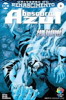 DC Renascimento: Besouro Azul #8