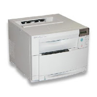 HP Color LaserJet 8550 Driver Windows (32-bit/64-bit)