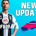 FIFA 19 OFFICIAL EA UPDATE 6 SQUADS