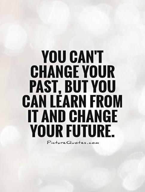 Lo bisa berubah! - Filosofi Remaja