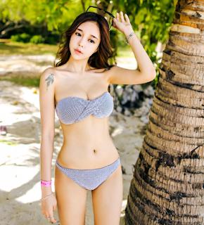 gửi đến anh em một số hình ảnh bikini sexy của girl hàn quốc