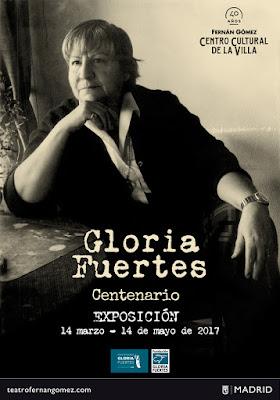 Gloria Fuertes, Postismo, posmodernismo, Feminismo