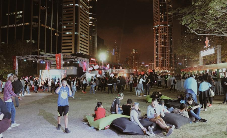 Redfest Dubai