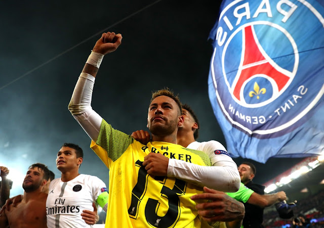 Grupo de Liverpool, Napoli e PSG pode ter empate triplo; entenda o que cada time precisa fazer