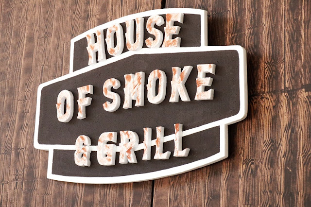 BUFFET RAMADHAN 2020 SHAH ALAM @ House of Smoke and Grill