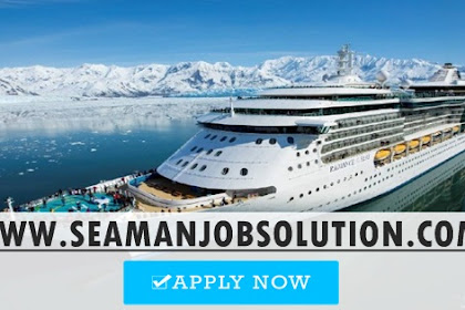Cruise Ships Jobs in Germany