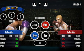 Top Real Boxing APK Free Download