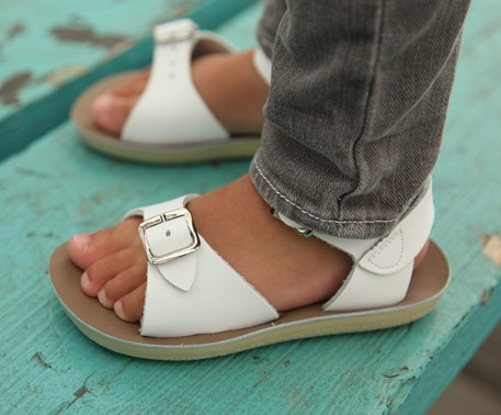 Saltwater Sandals Surfer Model