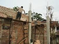 Pengalaman Kerja Menjadi Buruh Bangunan Part II
