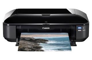 Download Printer Driver Canon Pixma iX6510