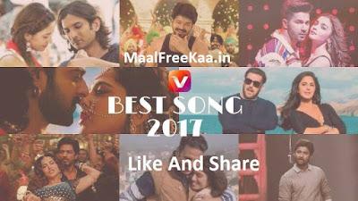 Best song 2017