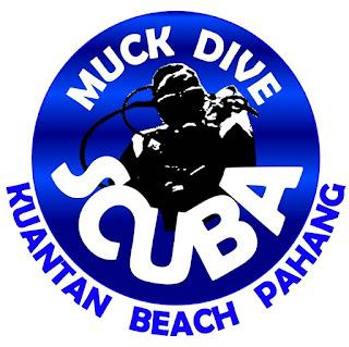 Jom belajar Scuba Diving di Legend Resort Cherating bersama Muck Dive Kuantan