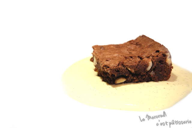 Brownie de Trish Deseine