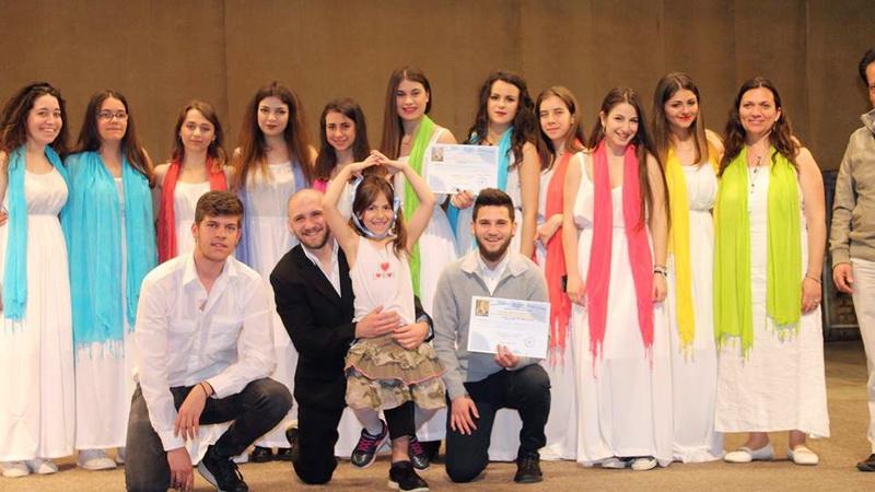 Συγχαρητήρια Δημάρχου Σαμοθράκης στη Νεανική Χορωδία Σαμοθράκης «Αρμονίας Γένεσις»