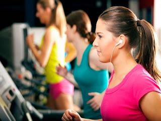 Olahraga Kardiovaskular