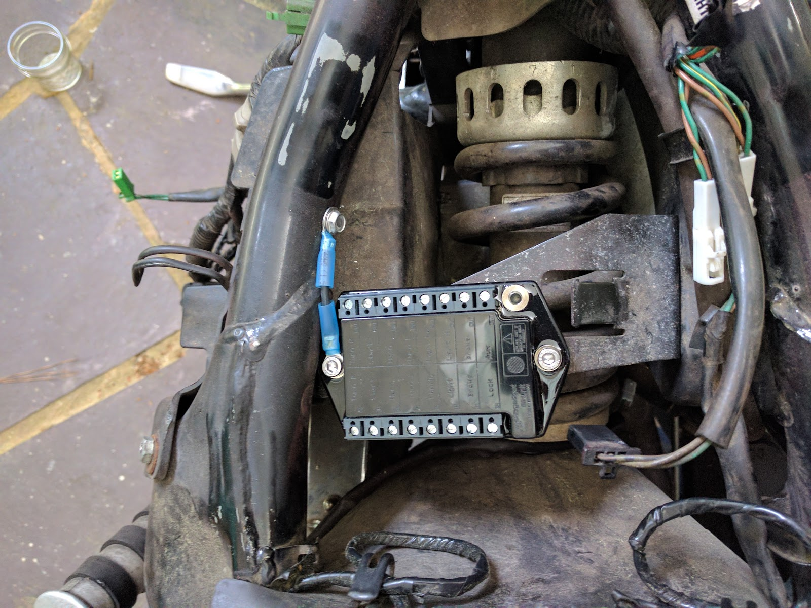 Breaker Wiring Diagram For Hood On Furthermore 2001 Honda Civic Fuse