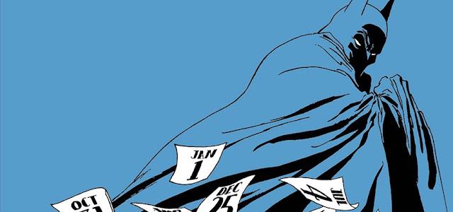 Filmes de 'Batman: O Longo Dia das Bruxas' e 'Sociedade da Justiça' chegando em 2021