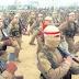 Κομάντος Εκπαιδεύονται για να ΕΙΣΒΑΛΛΟΥΝ στην Τουρκία ...
