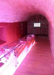 Centro de Interpretación de la cultura musulmana en Ibiza