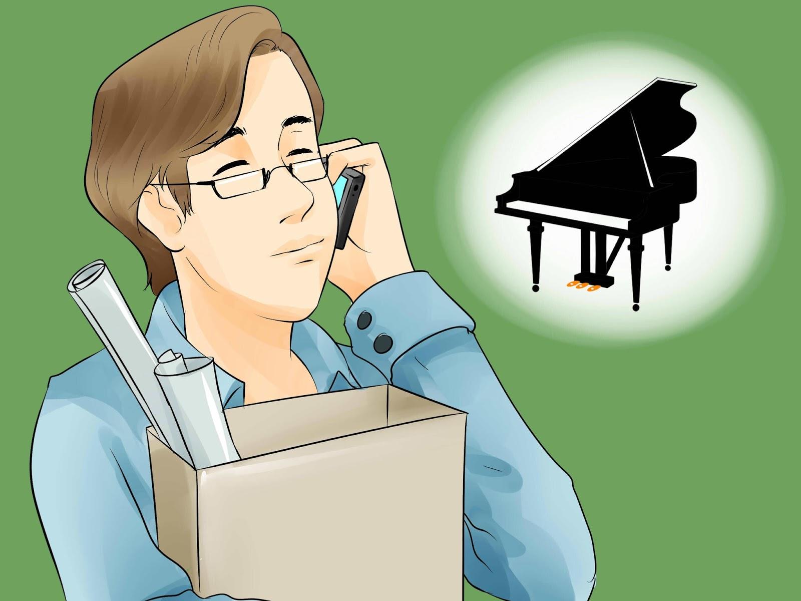 5 Điều bạn nên làm trước khi con bạn học đàn piano