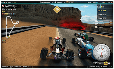 VICTORY THE AGE OF RACING FOR PC