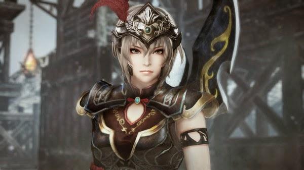 Dynasty Warriors 8: Xtreme Legends Screenshot