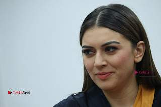 Actress Hansika Motwani Latest Pos at Bogan Movie Press Meet  0060.jpg