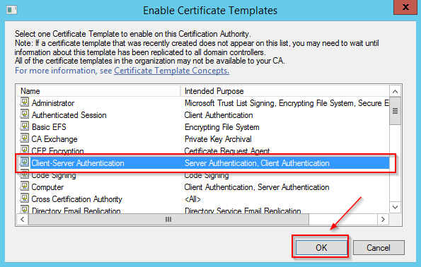 Certificate template does not appear in ca images certificate random notes of a sysadmin howto setup a windows 2012 r2 ad cs in the enable yadclub Images