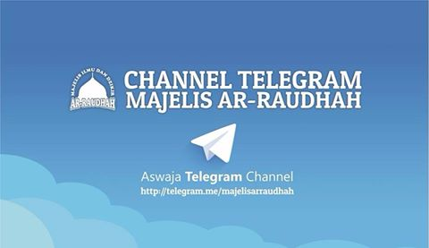 Quran telegram channel