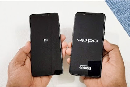 Lihat Perbandingan Smartphone Xiaomi Dan Oppo Yang Perlu Anda Ketahui