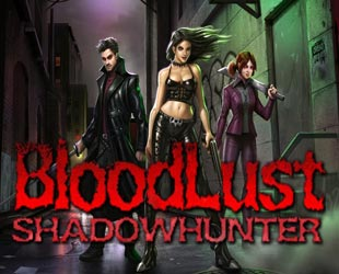 BloodLust Shadowhunter PC Full Version