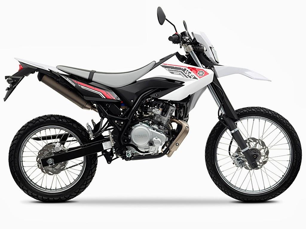 Novo Lancamento Da Yamaha Para